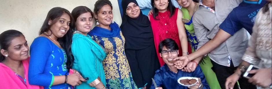 Jai Bhagwan College